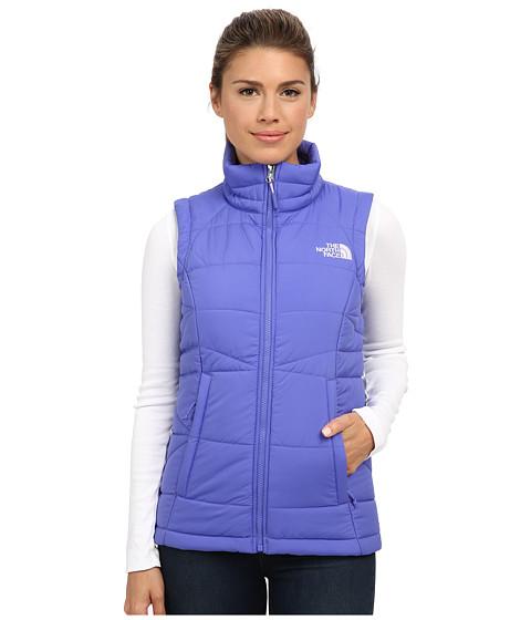 The North Face - Roamer Vest (Starry Purple) Women