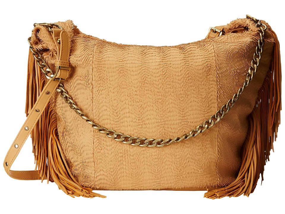 ASH - Bo- Hobo (Tan) Hobo Handbags