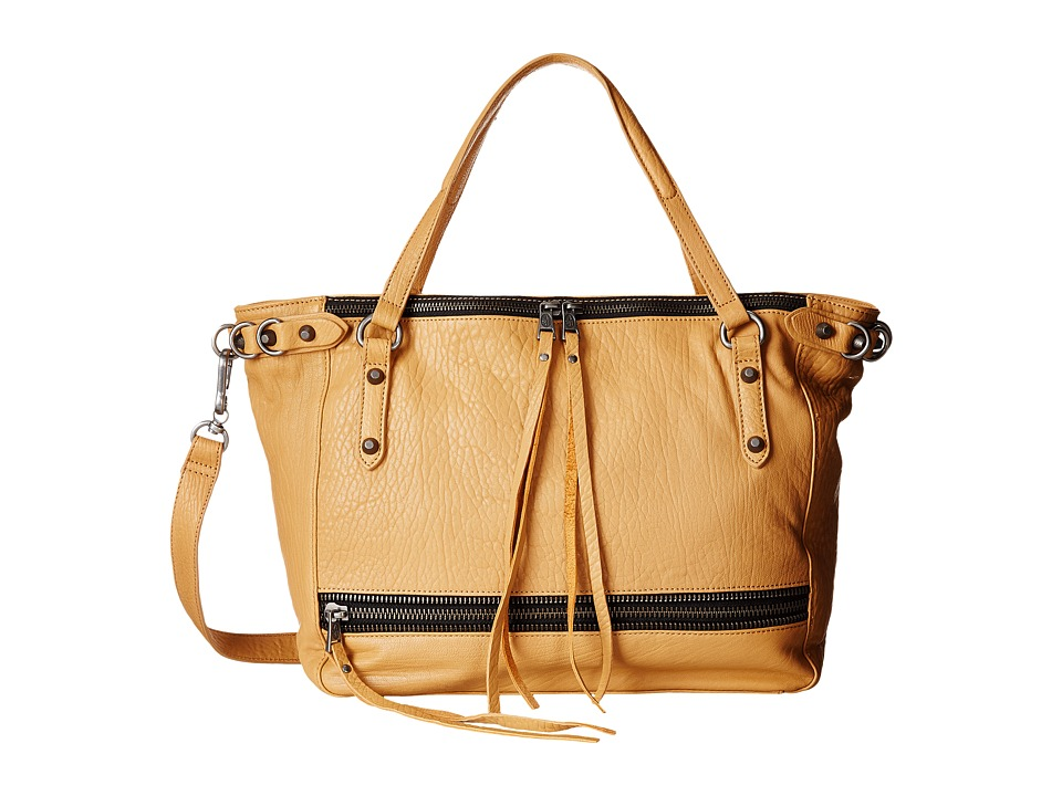 ASH - Ace- Tote (Tan) Tote Handbags