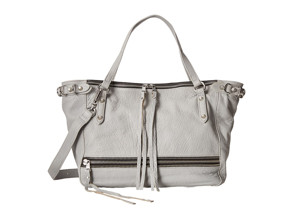 ASH - Ace- Tote (Stone Grey) Tote Handbags