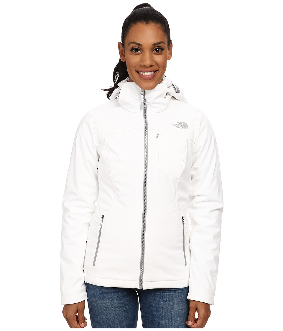 The North Face - Apex Elevation Jacket (TNF White) Women's Coat