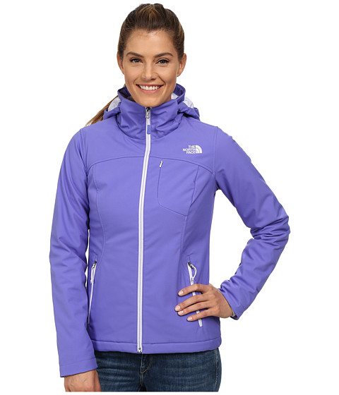 The North Face - Apex Elevation Jacket (Starry Purple) Women's Coat
