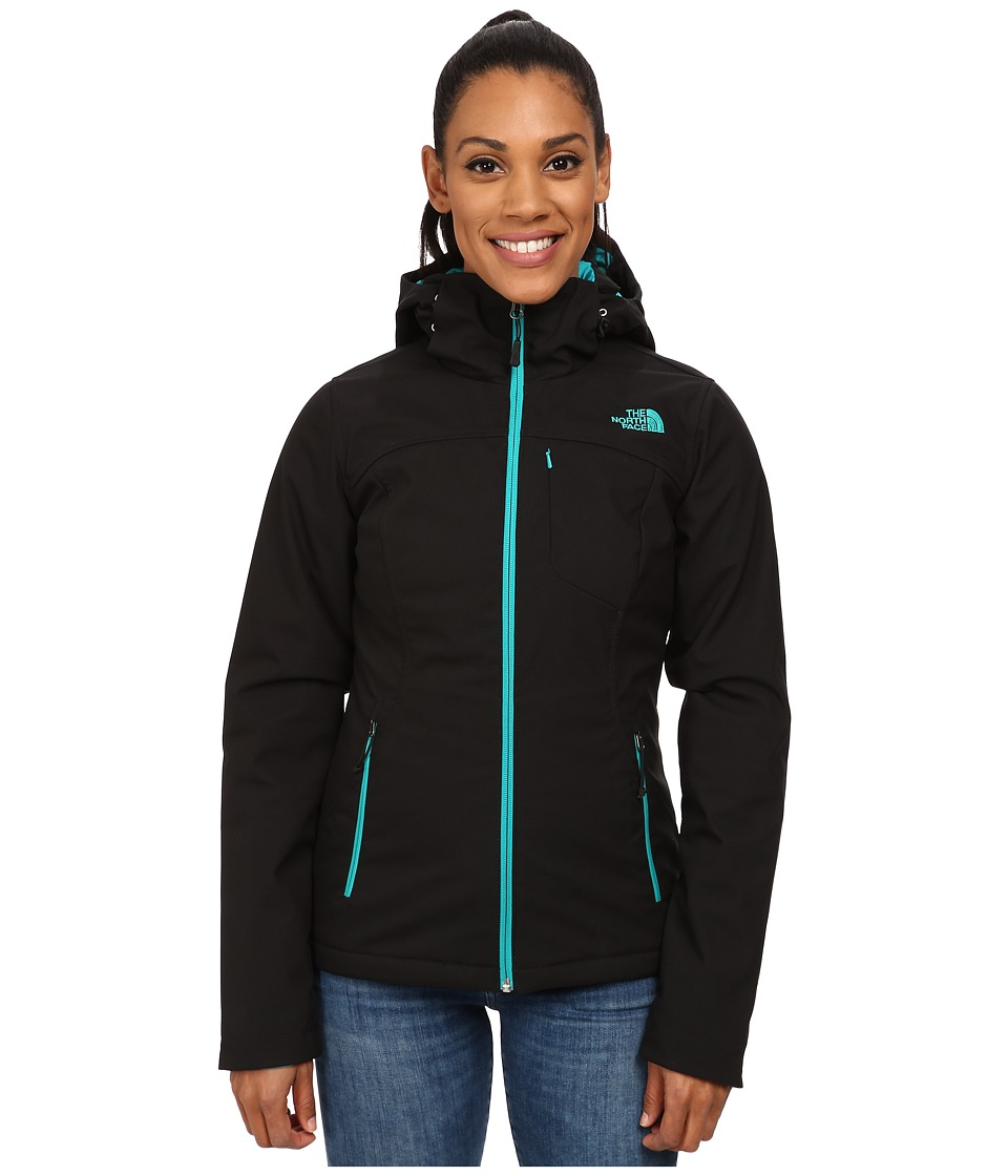The North Face - Apex Elevation Jacket (TNF Black) Women