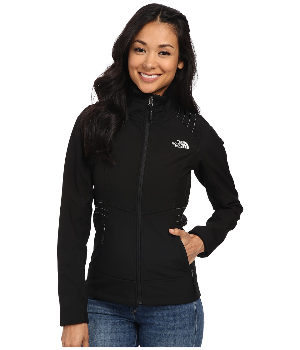 The North Face - Apex Chromium Thermal Jacket (TNF Black) Women's Coat