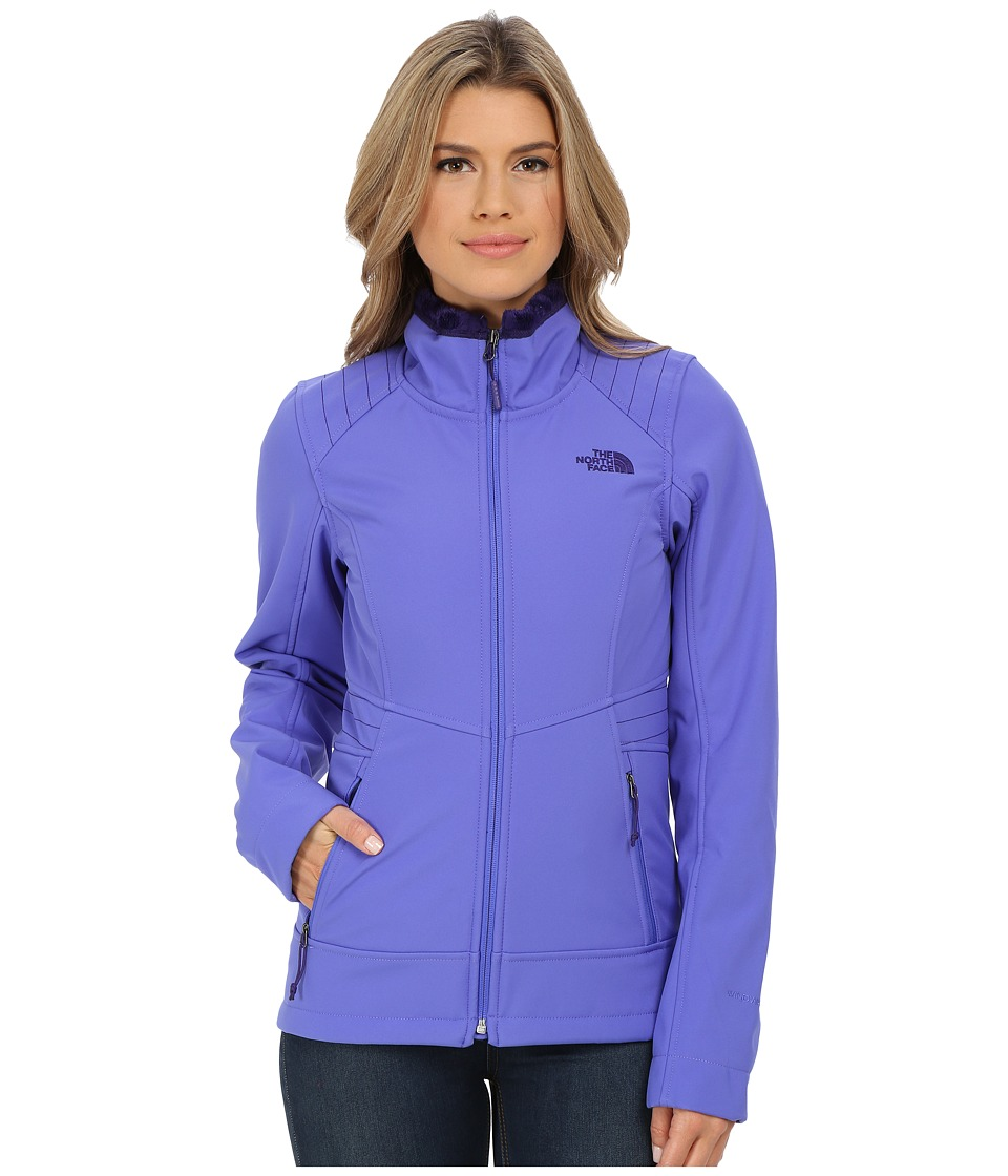 The North Face - Apex Chromium Thermal Jacket (Starry Purple) Women's Coat