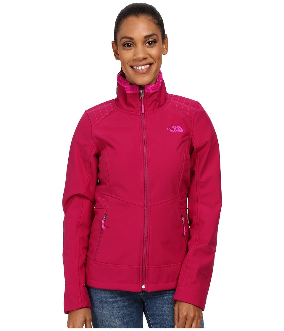 The North Face Apex Chromium Thermal Jacket (Dramatic Plum) Women