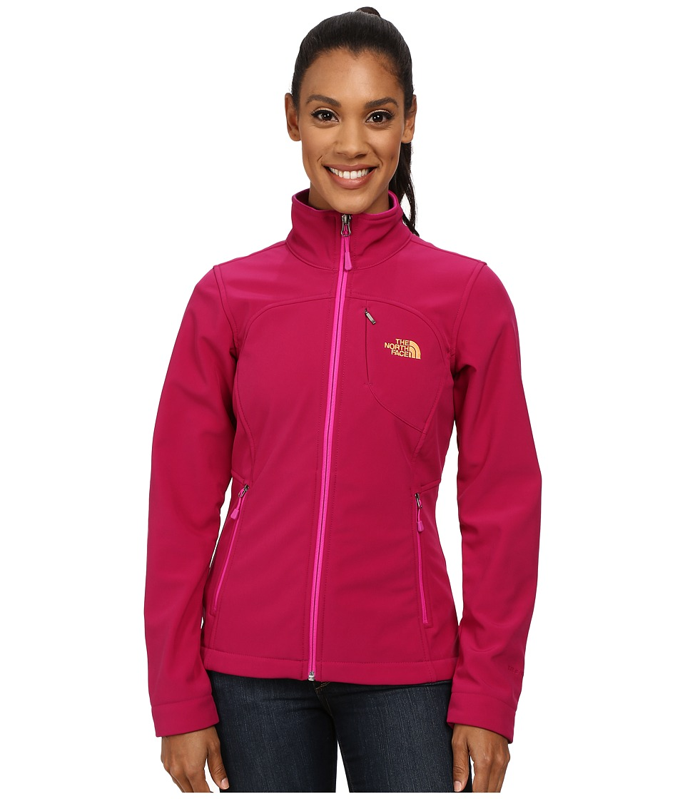 The North Face - Apex Bionic Jacket (Dramatic Plum) Women's Coat