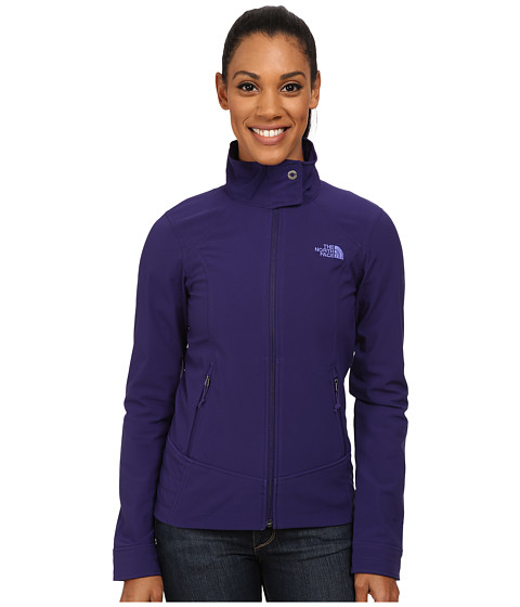 The North Face - Calentito 2 Jacket (Garnet Purple) Women