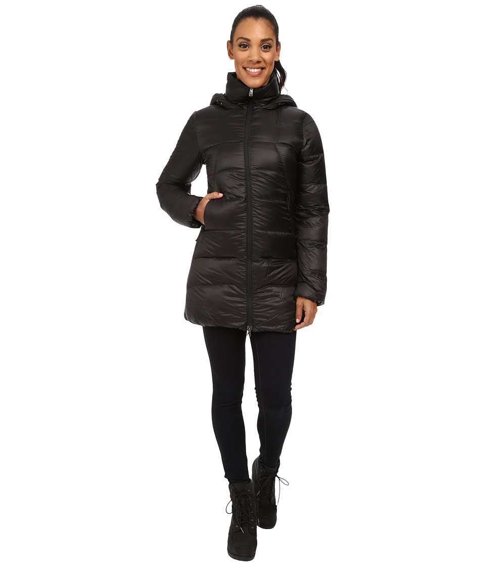 The North Face - Polar Journey Parka (TNF Black) Women's Coat