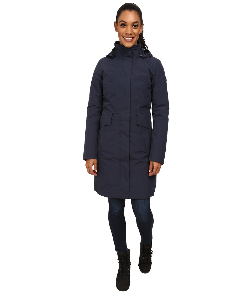 The North Face - Suzanne Triclimate Jacket (Urban Navy) Women's Coat