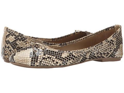MIA - Sammie (Beige Multi Snake) Women's Shoes