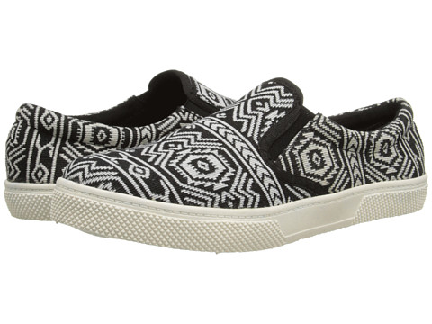 MIA - Track (Black Aztec) Women