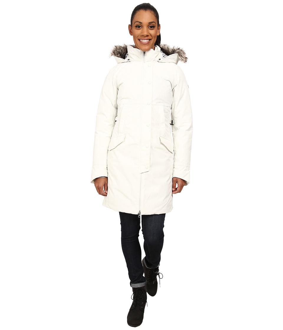 The North Face - Shavana Parka (Vaporous Grey) Women's Coat