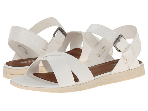 MIA - Robbie (White) Women's Shoes
