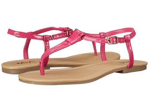 MIA - Tonga (Fuchsia) Women's Sandals