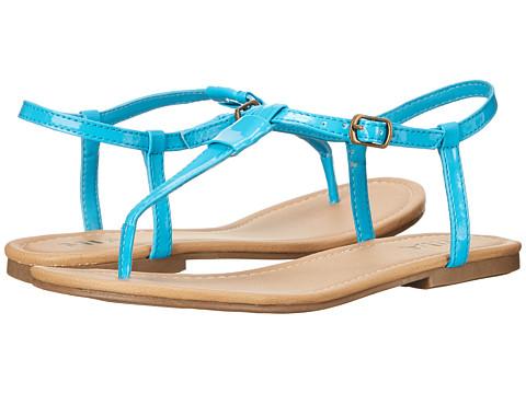 MIA - Tonga (Turquoise) Women's Sandals