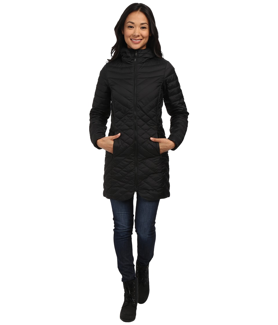 The North Face - Karokaro Parka (TNF Black) Women's Coat