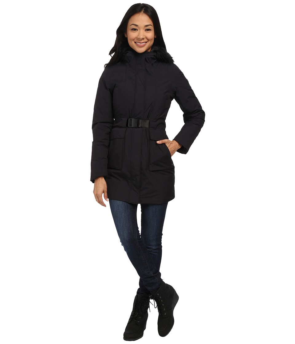 The North Face - Dunagiri Parka (TNF Black) Women's Coat