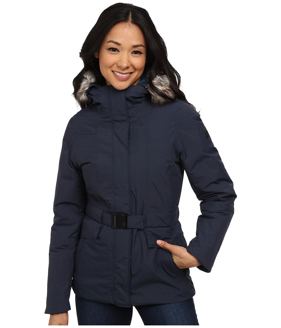 The North Face - Dunagiri Jacket (Urban Navy) Women