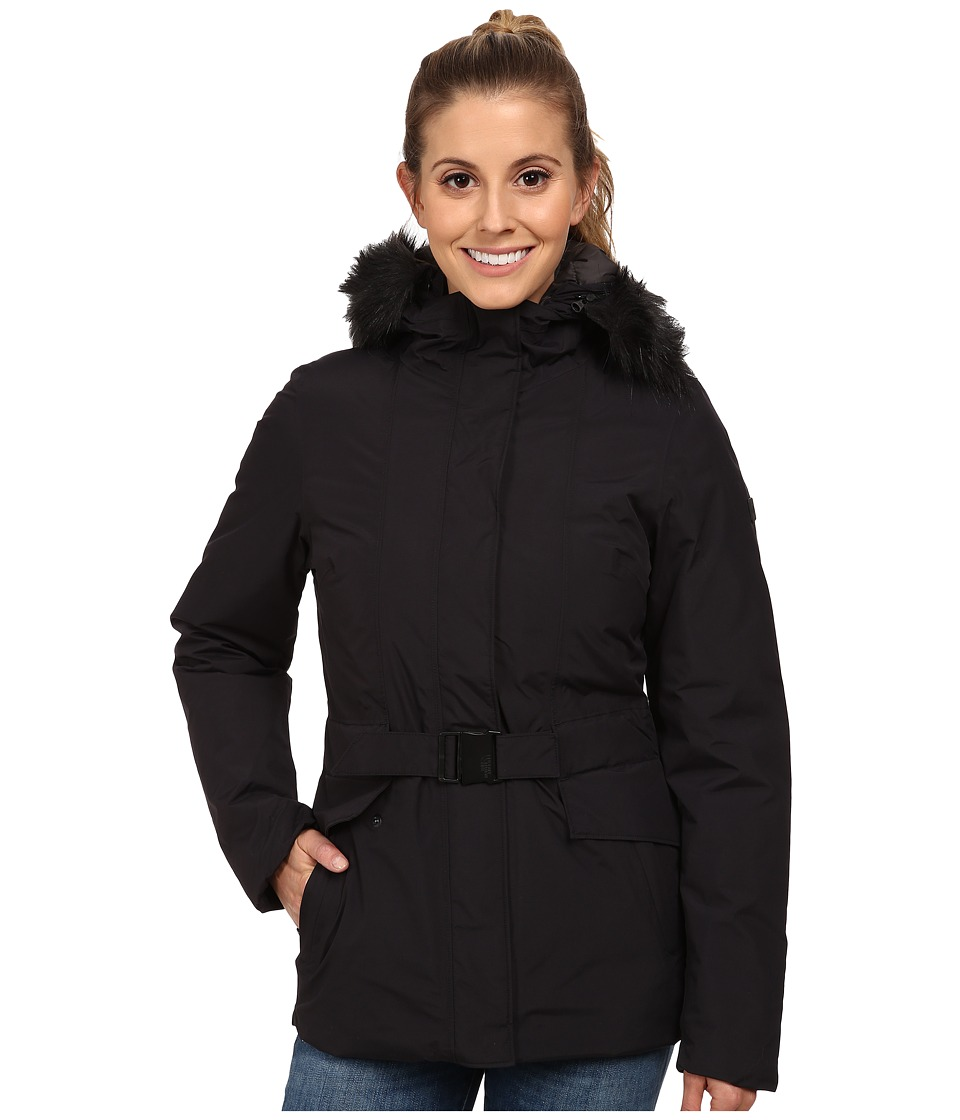 The North Face - Dunagiri Jacket (TNF Black) Women's Coat