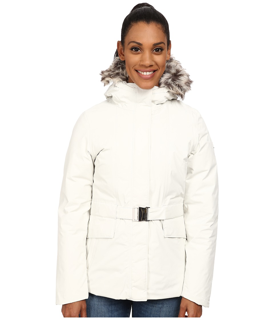 The North Face - Dunagiri Jacket (Vaporous Grey) Women's Coat
