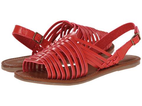 MIA - Antigua (Red) Women's Shoes