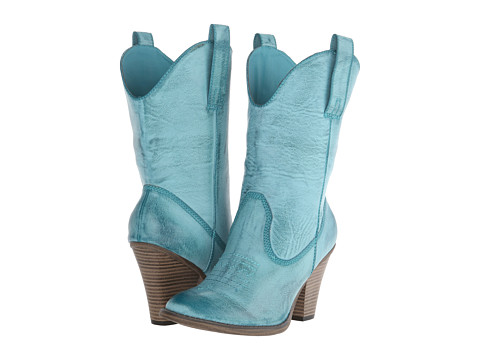 MIA - Lucyy (Turquoise) Women's Shoes