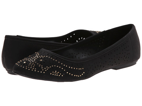 MIA - Dolce (Black) Women's Shoes