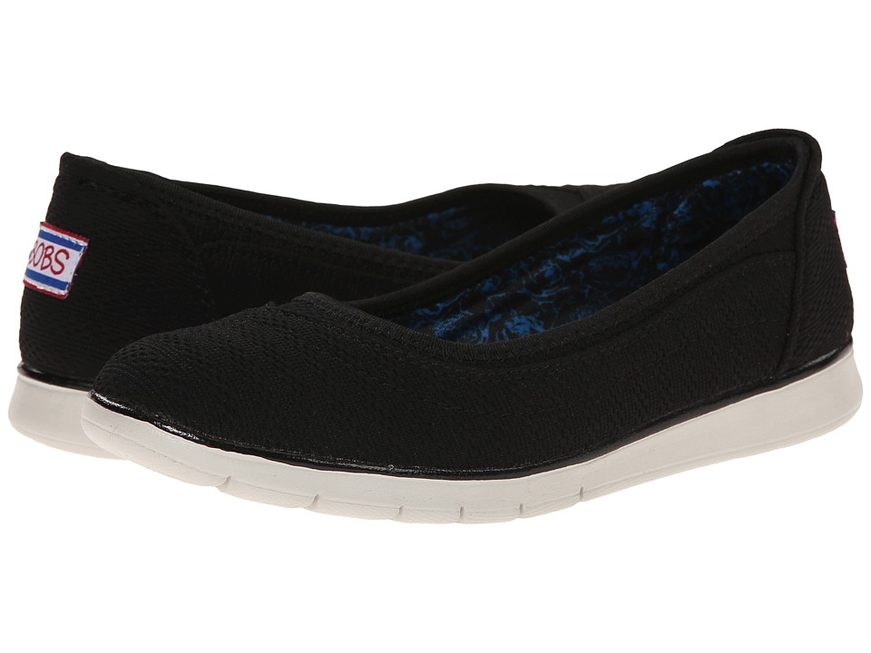 BOBS from SKECHERS Pureflex (Black) Women