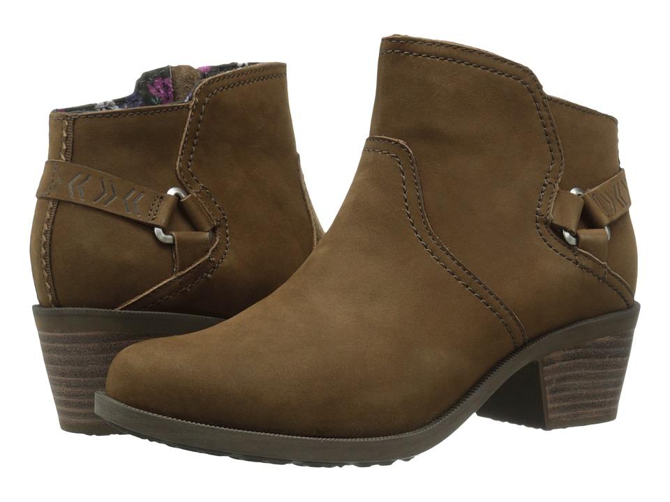 Teva - Foxy (Bison) Women's Shoes