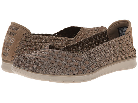 BOBS from SKECHERS - Pureflex - Pure Fun (Bronze) Women