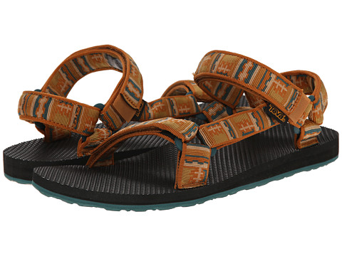 Teva - Original Universal Inca (Inca Harvest Brown) Men
