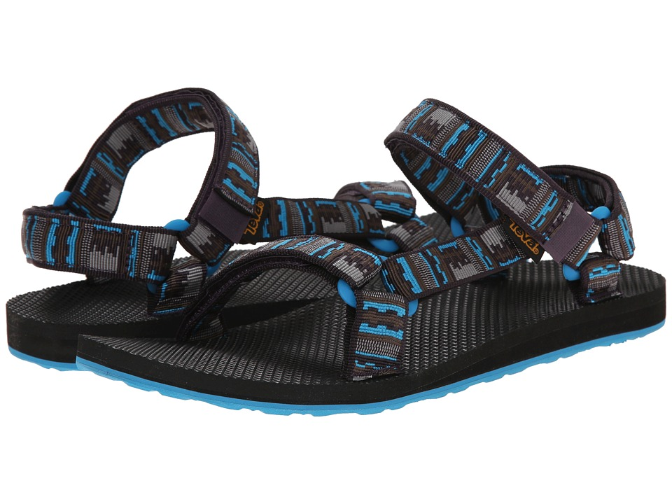 Teva Original Universal Inca (Inca Deep Blue) Men