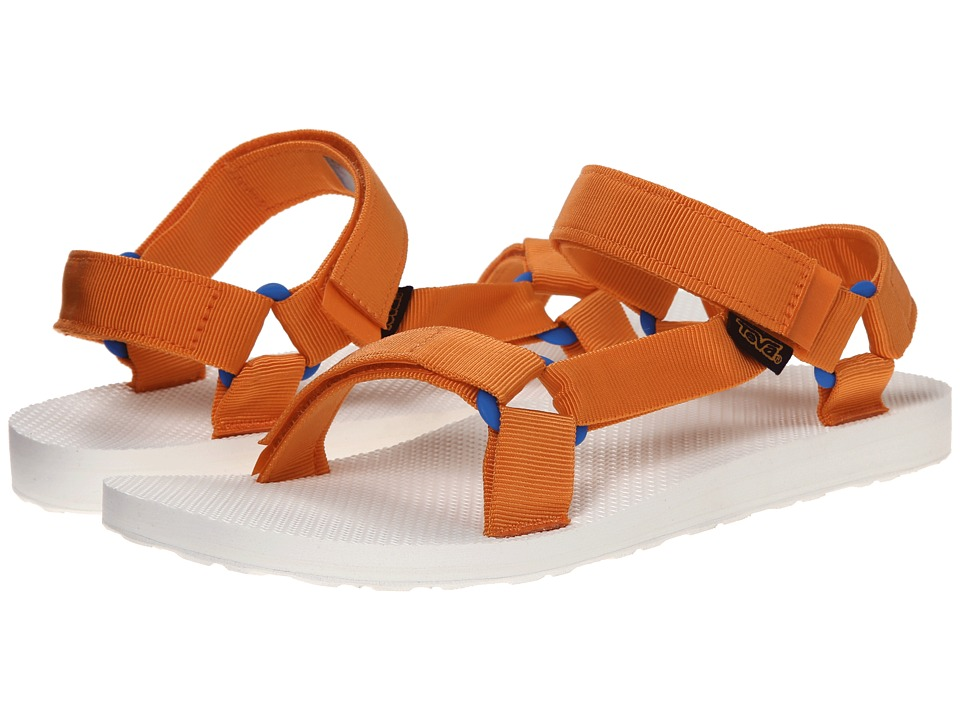 Teva Original Universal Sport (Orange) Men