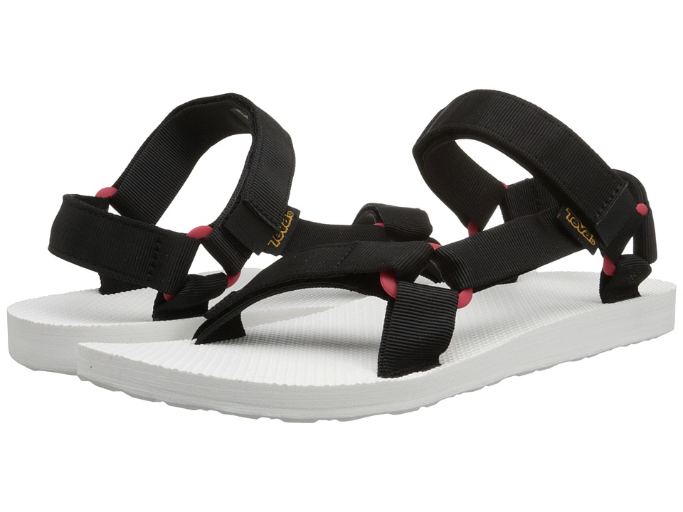 Teva - Original Universal Sport (Black) Men's Shoes