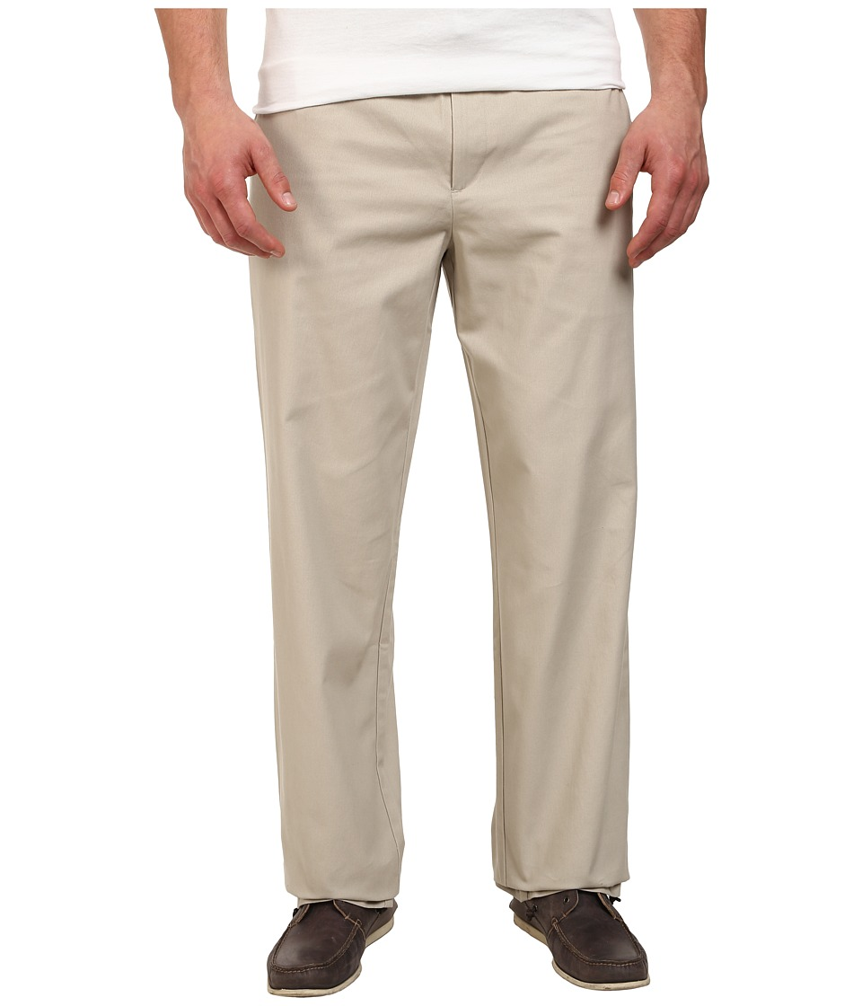 Dockers Big & Tall - Big Tall Easy Khaki (Light Buff) Men