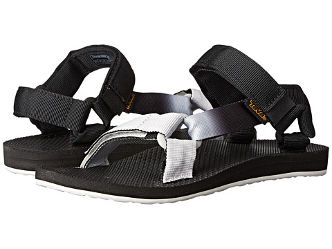 Teva - Original Universal Gradient (Black/Lunar Rock) Men