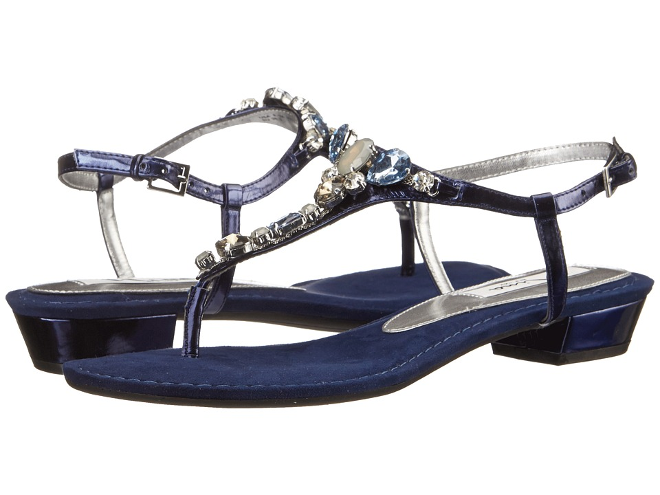 Nina - Kelisha (Navy) Women's Sandals