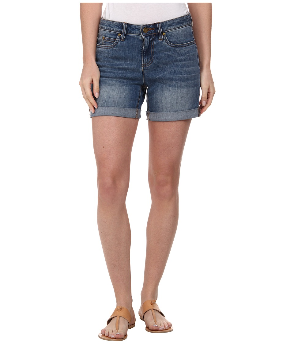TWO by Vince Camuto - Classic Five-Pocket Short (Authentic) Women