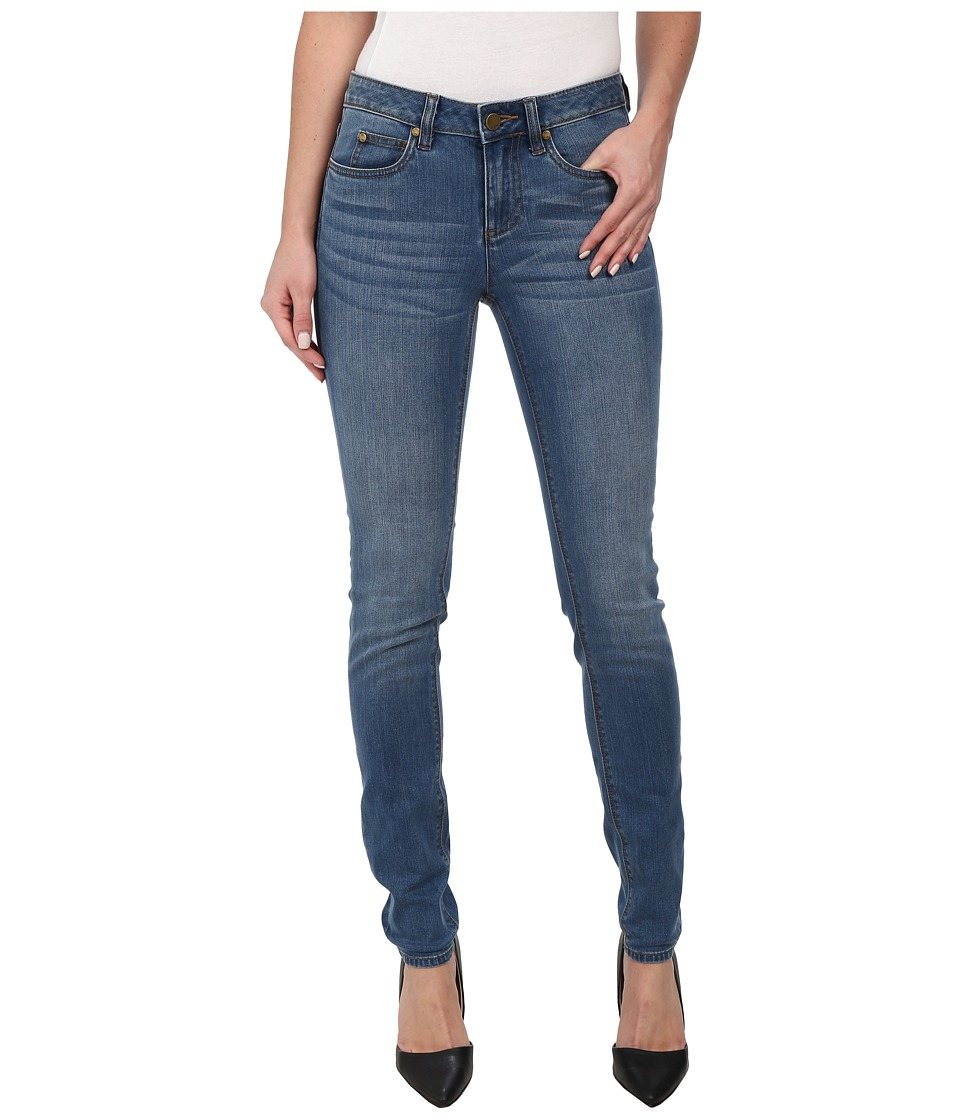 TWO by Vince Camuto - Classic Five-Pocket Skinny Jeans in Authentic (Authentic) Women's Jeans