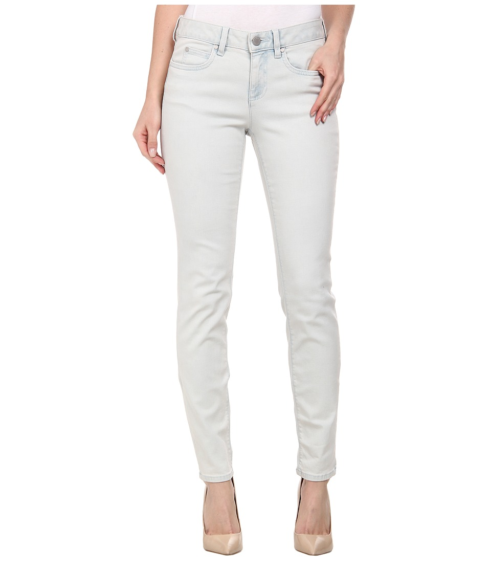 TWO by Vince Camuto - Classic Five-Pocket Skinny Ankle Jeans in Bleached Blue (Bleached Blue) Women's Jeans