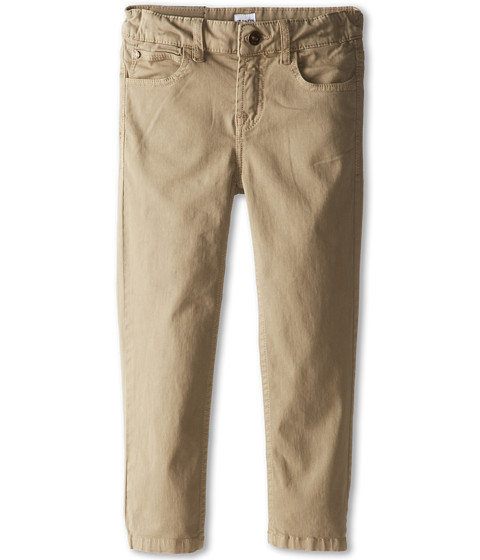 Hudson Kids - ABC Twill Pants in Dark Chino (Little Kids/Big Kids) (Dark Chino) Boy's Casual Pants