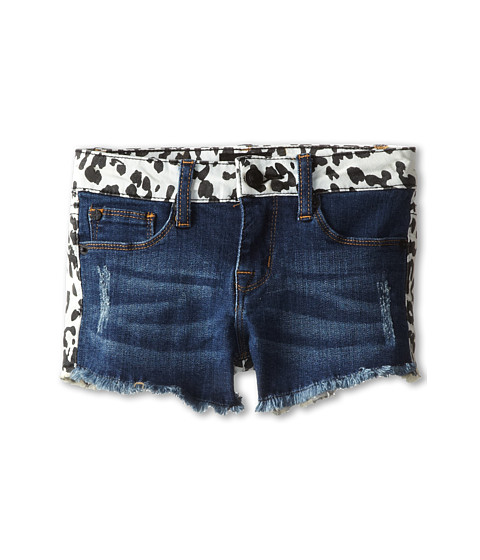 Hudson Kids - Crazy In Love Shorts in Bed Rock (Big Kids) (Bed Rock) Girl's Shorts