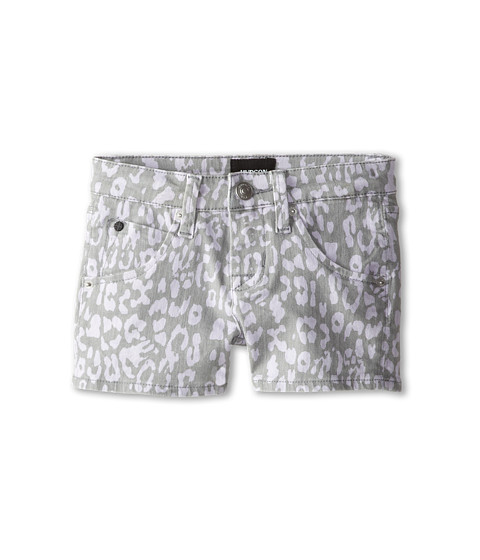 Hudson Kids - Hampton Shorts in Castle Rock (Big Kids) (Castle Rock) Girl's Shorts