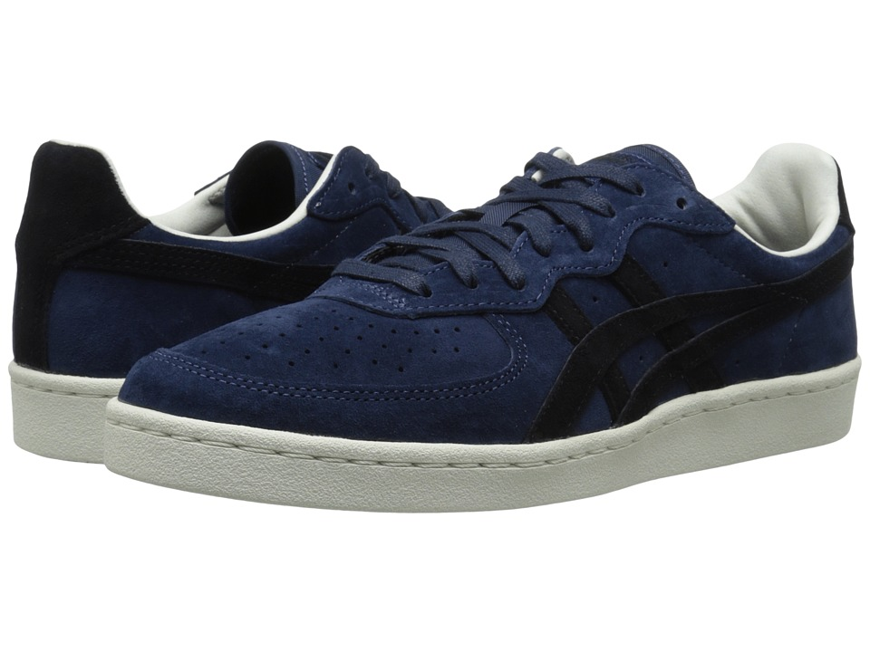 Onitsuka Tiger by Asics - OT Tennis (Navy/Black) Shoes