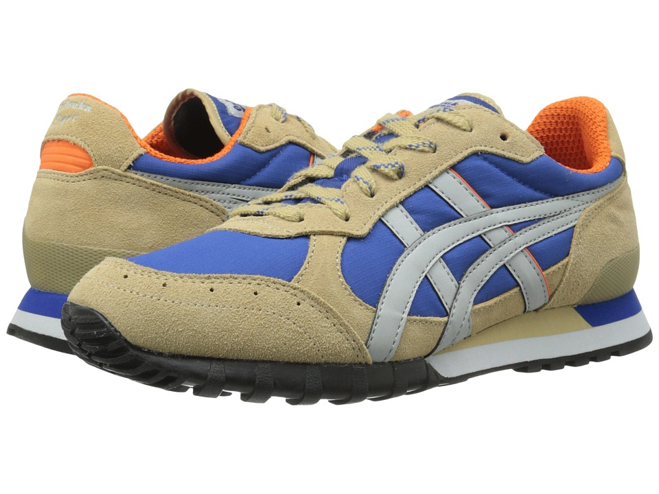 Onitsuka Tiger by Asics - Colorado Eighty-Five (Blue/Light Grey) Shoes