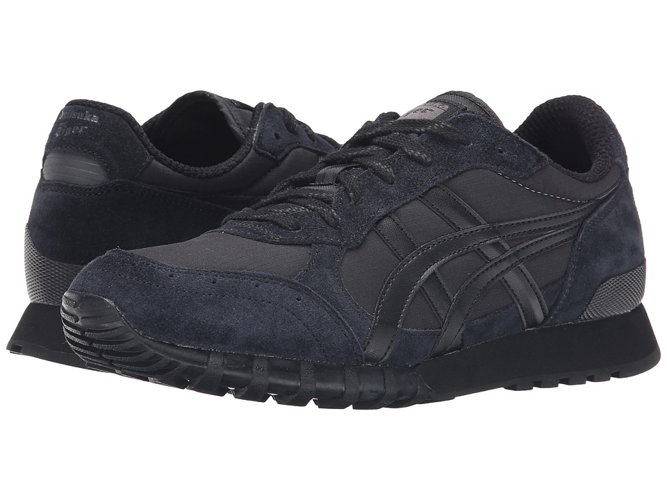 Onitsuka Tiger by Asics - Colorado Eighty-Five (Black/Black) Shoes