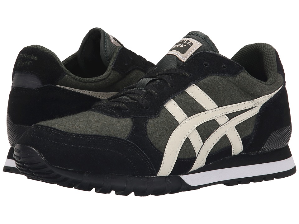 Onitsuka Tiger by Asics - Colorado Eighty-Five (Duffel Bag/Off White) Shoes