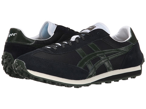 Onitsuka Tiger by Asics - EDR 78 (Black/Duffel Bag) Shoes