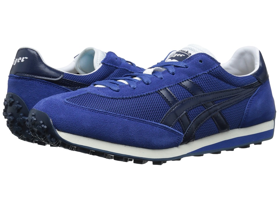 Onitsuka Tiger by Asics - EDR 78 (Monaco Blue/Navy) Shoes